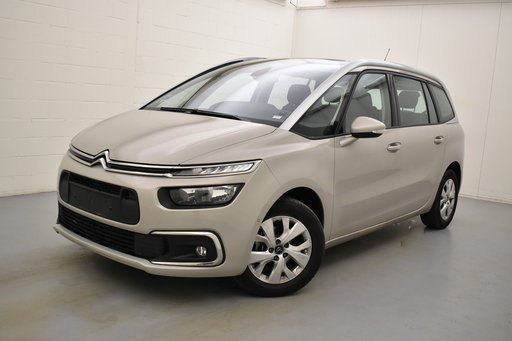 Citroen Grand C4 Spacetourer puretech feel S&S 130