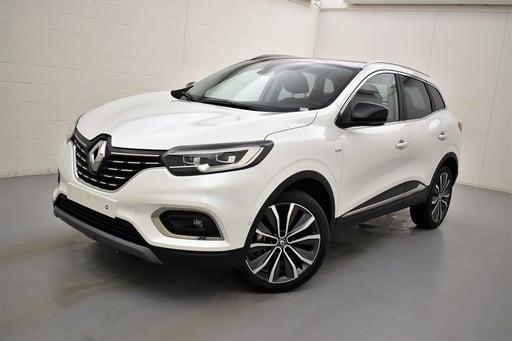 Renault Kadjar TCE bose GPF 140