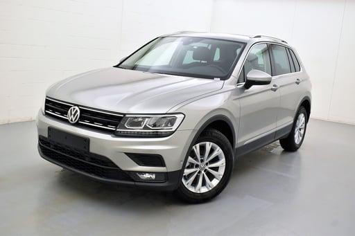 Volkswagen Tiguan TSI ACT comfortline OPF DSG 150