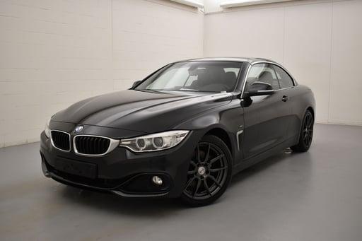 BMW 428ia cabrio