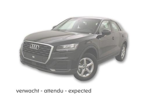 Audi Q2 tfsi 116