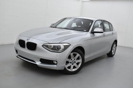 BMW 1 Hatch Diesel- 2011 d 136