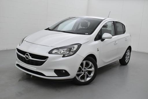 Opel Corsa 120 years 70