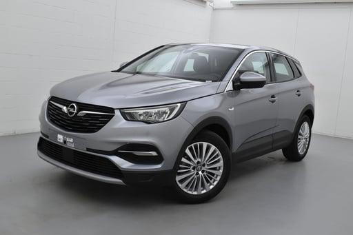 Opel Grandland X turbo ecotec innovation S&S 130