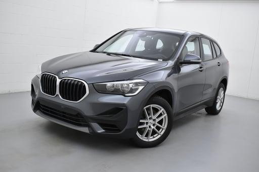 BMW X1 sdrive18 OPF 140 AT