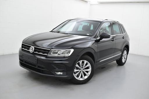 Volkswagen Tiguan TSI ACT comfortline OPF AT 150