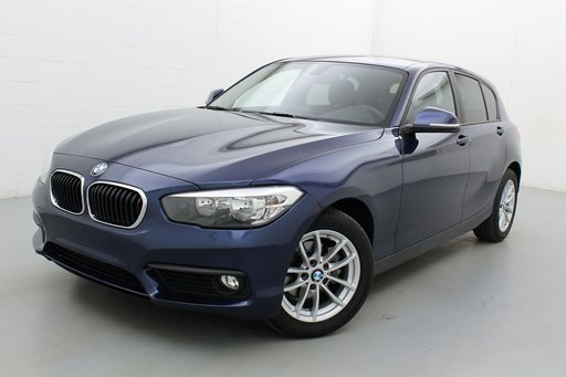 BMW 116 Hatch (f20 lci) advantage 109