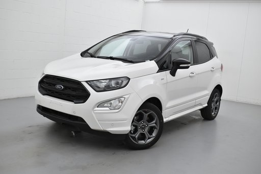 Ford Ecosport ecoboost FWD ST line 125
