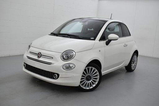 Fiat 500 city lounge 69 nav