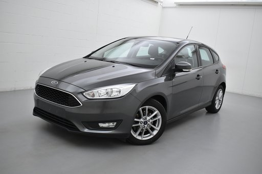 Ford Focus ecoboost trend 125