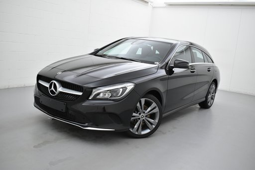 Mercedes CLA 180 Shooting Brake urban 122 AT