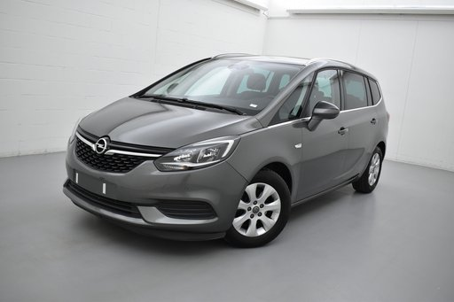 Opel Zafira- 2016 turbo ecotec edition 140