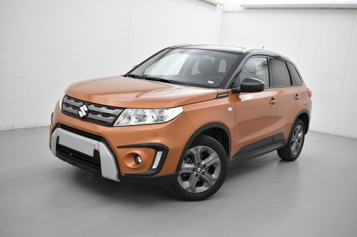 Suzuki Vitara- 2015 4X2 GL 120