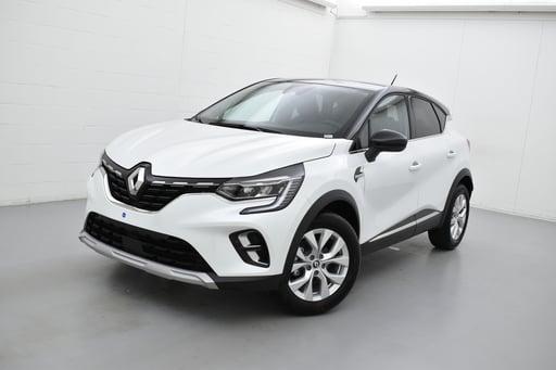 Renault Captur TCE intens 100