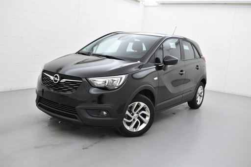 Opel Crossland X turbo edition st/st 110