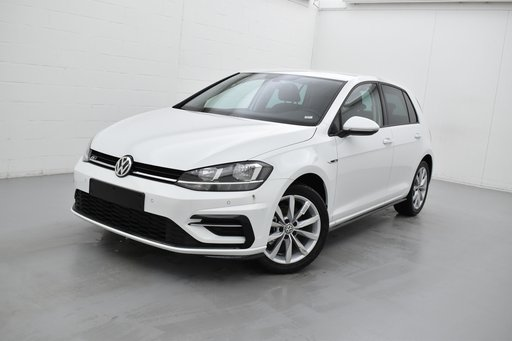 Volkswagen Golf VII R line TSI 150 AT
