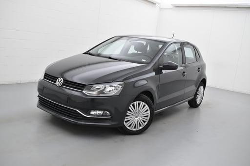 Volkswagen Polo comfortline tsi 90 dsg