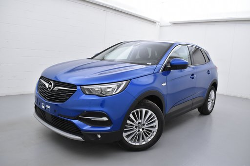 Opel Grandland X turbo ecotec innovation st/st 130