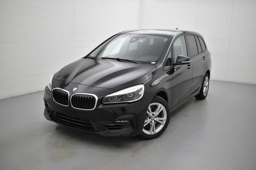 BMW 2 Gran Tourer 218ia 140 AT