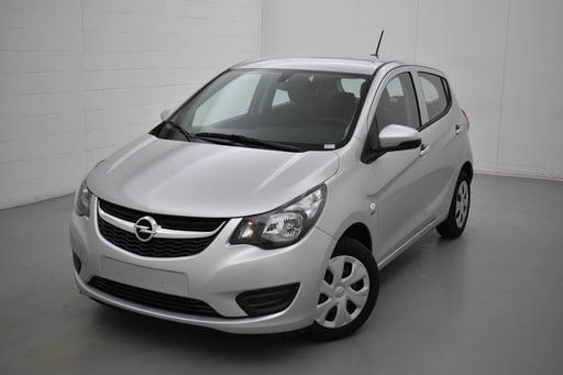 Opel Karl ecotec 120 years start/stop 75