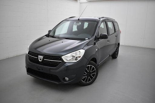 Dacia Lodgy TCE comfort GPF 100 7PL