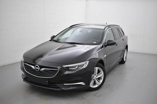 Opel Insignia Sports Tourer turbo edition 165