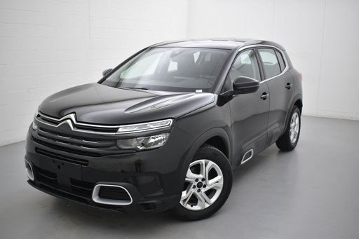 Citroen C5 Aircross puretech start 131 S&S