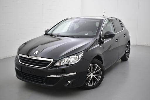 Peugeot 308 puretech active 130