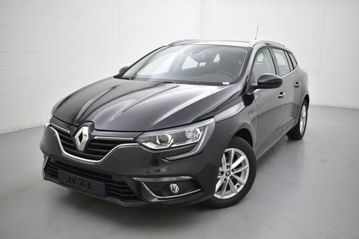 Renault Megane Grandtour TCE intens GPF 140 AT