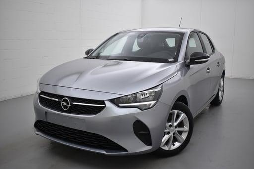 Opel Corsa turbo edition st/st 100 NEW