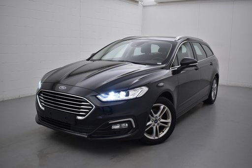 Ford Mondeo Clipper ecoboost titanium 165 AT