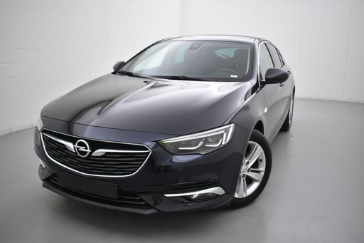 Opel Insignia Grand Sport turbo innovation 140