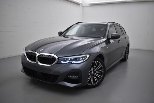 BMW 3 Touring 320ia OPF 184 AT