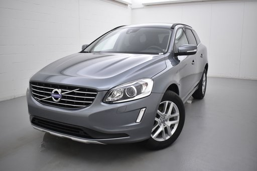 Volvo XC60 D4 momentum geartronic 190 AT