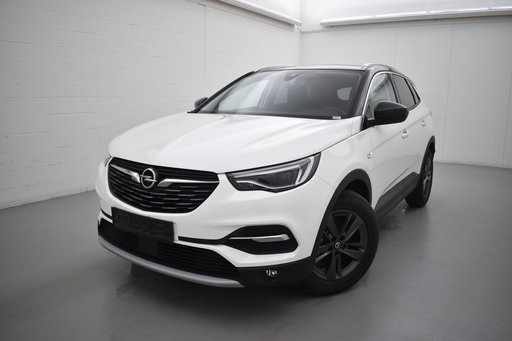 Opel Grandland X turbo ecotec innovation 130