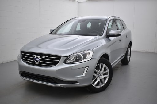 Volvo XC60 D4 summum geartronic 190 AT