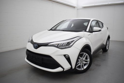 Toyota C-HR vvt-i hybrid c-enter e-cvt 98