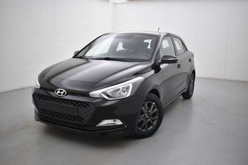 Hyundai i20 AIR special edition 75