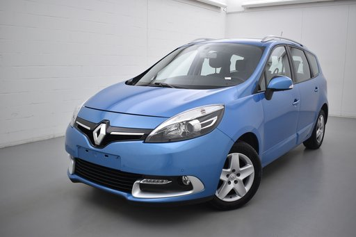 Renault Grand Scenic TCE energy life 116