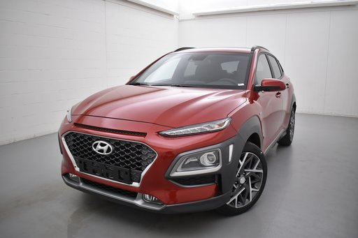Hyundai Kona hybrid GDI twist 105 AT