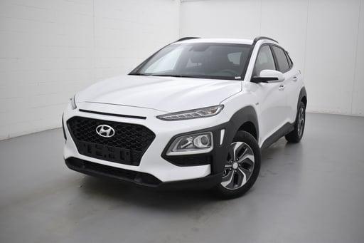 Hyundai Kona hybrid GDI twist 105 AT