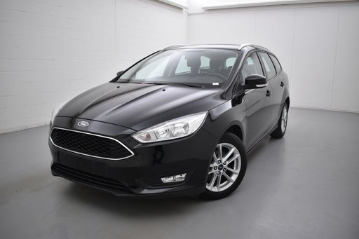 Ford Focus Clipper business class 120