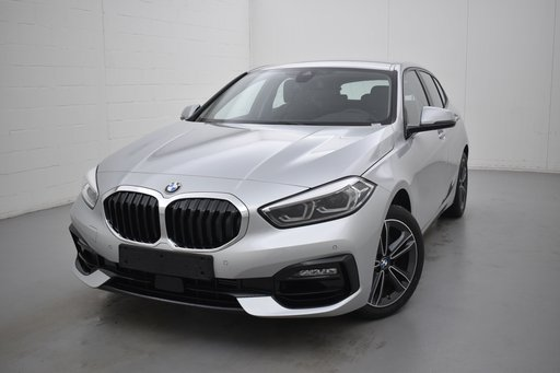 BMW 118ia Hatch OPF 140 AT