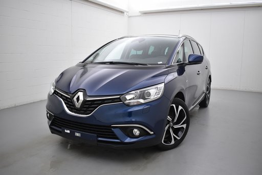 Renault Grand Scenic bose edition TCE 159 AT