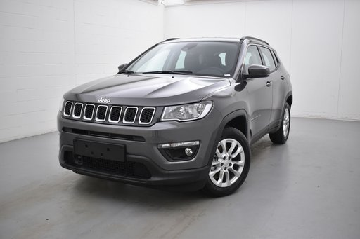 Jeep Compass turbo 4X2 longitude 150 AT