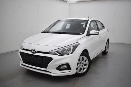 Hyundai i20 essence 75