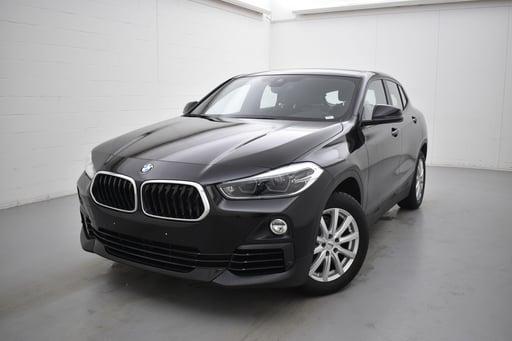 BMW X2 sdrive18 OPF 140 AT