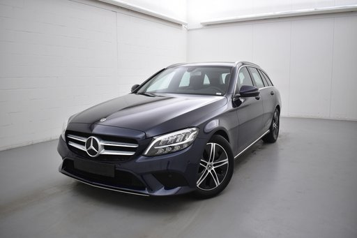 Mercedes C Sw 200 MHE 184 AT