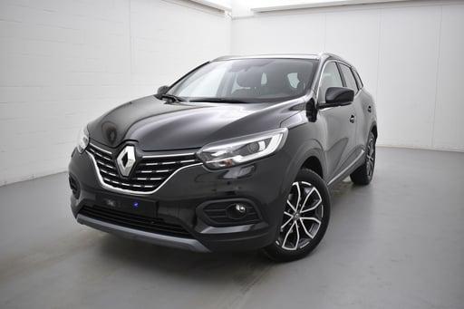 Renault Kadjar TCE intens 140