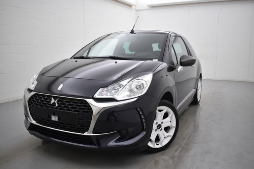 Citroen Ds3 Cabrio puretech SO chic 82